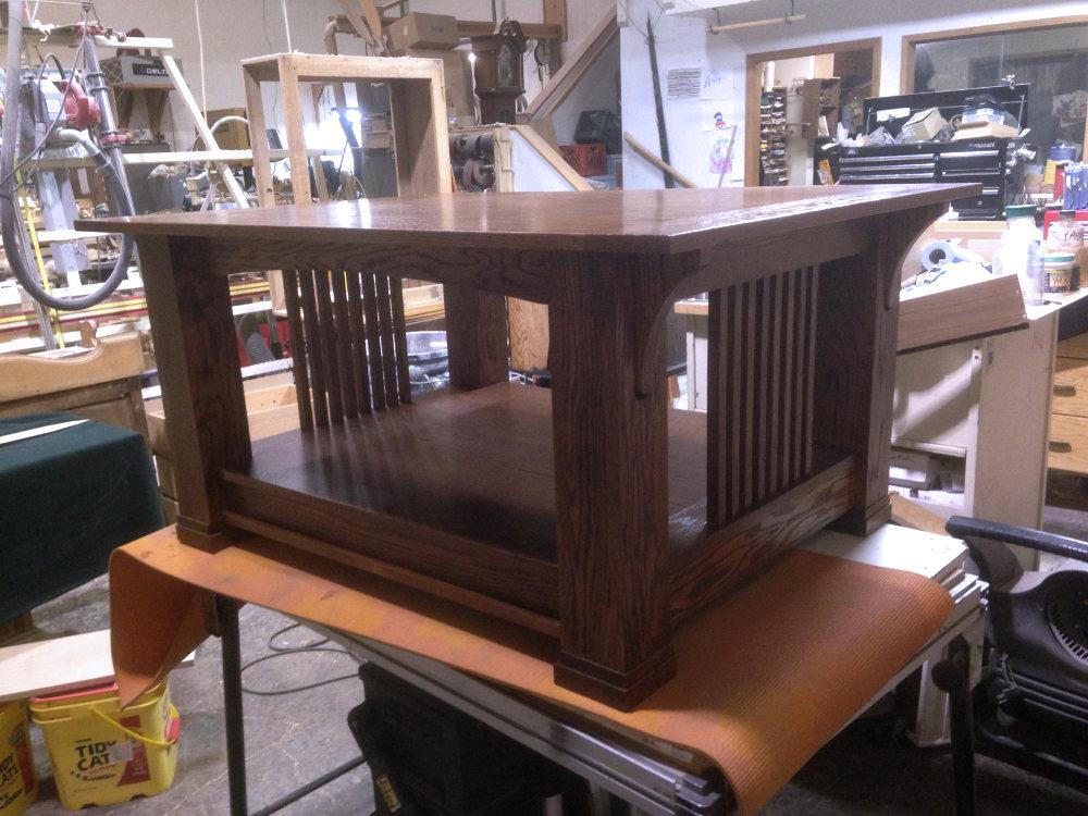 Alaska Woodcrafters Custom Furniture, Furniture Anchorage Alaska