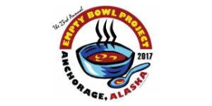 Empty Bowl Project Anchorage Alaska